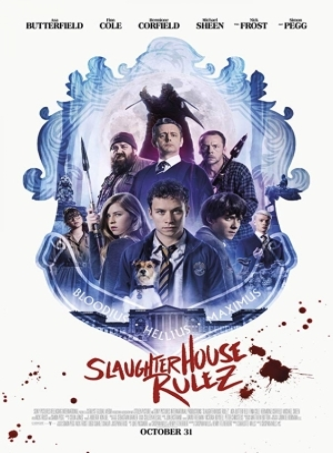 Slaughterhouse Rulez (2019)